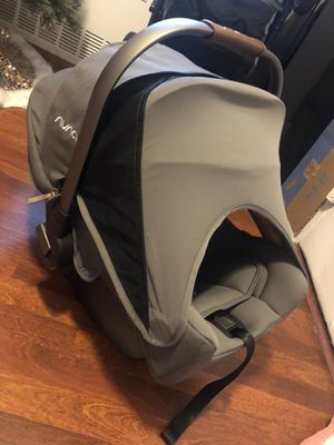 Nuna Pipa car seat for Sale in Queens, NY