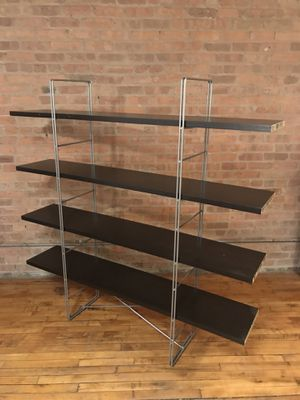 Ikea - 4 Tier Shelving Unit - for Sale in Chicago, IL