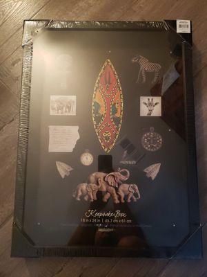 Arron Bros. Keepsake Box 18x24 for Sale in Artesia, CA