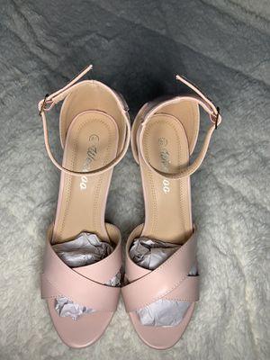 Pink Heels for Sale in Pomona, CA