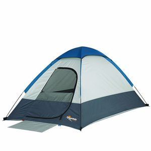 Outdoor Camping Tent Waterproof Tarp Cover Shelter Canopy Lightweight Rainfly Portable Frame Zipper Dome for Sale in Marquette, MI