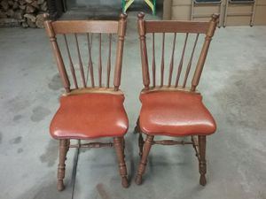 Chairs for Sale in Cheboygan, MI