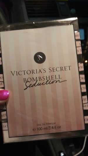 BRAND NEW IN BOX 2019 FRAGRANCE VICTORIA'S SECRET $40-$60 EACH BOTTLE :SMALL$40 :LARGE$60 for Sale in Boston, MA