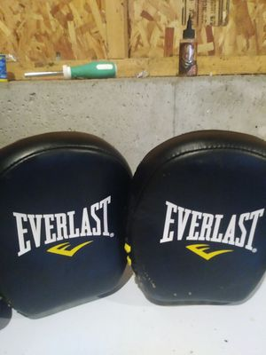 Boxing equipment brand new for Sale in Saint Joseph, MO