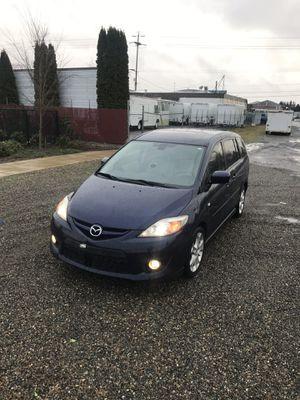 2009 Mazda Mazda5 109k for Sale in Tacoma, WA
