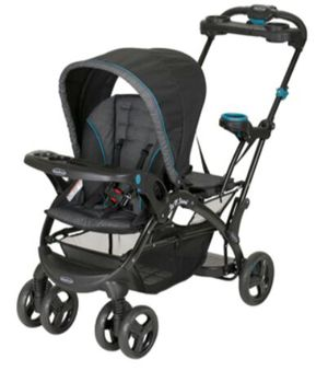 Baby trend sit n stand stroller for Sale in Venice, IL