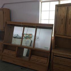 Queen Bedroom Set for Sale in Loma Linda,  CA