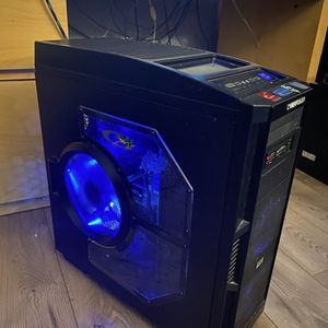 Entry Level Gaming Pc, Entry Level Gaming Computer for Sale in San Diego, CA