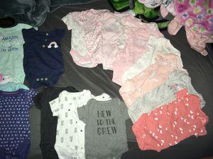 Newborn clothes for Sale in San Jose, CA