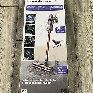 Dyson V11 Outside Nickel Brand New! for Sale in Syracuse, NY