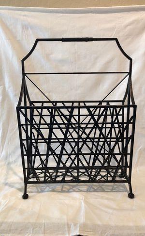 Magazine rack for Sale in Sun City, AZ