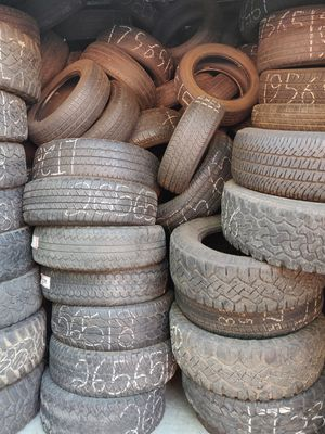 Used tires for sale for Sale in Mill Creek, WA