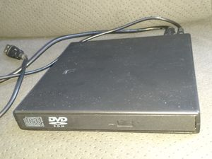 DVD writer / player compact disk cd rom computer usb for Sale in Los Angeles, CA