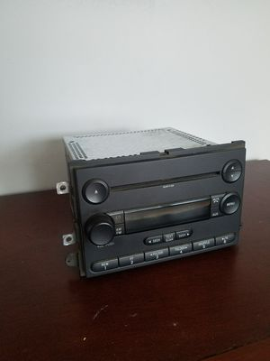 2004-2008 F150 Oem stock radio unit for Sale for sale  Spotswood, NJ