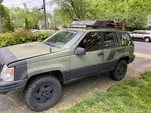 1995 Jeep Cherokee XJ for Sale in Falls Church, VA