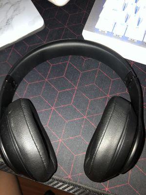 beats studio 3 wireless headphones for Sale in Chino Hills, CA