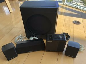 Panasonic sound set for Sale in Aventura, FL