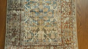 Layla Collection 2x5 Rug for Sale in Fort Worth, TX