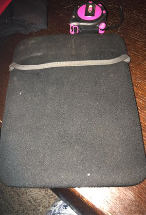 IPAD SPANDEX POLYESTER IPAD PROTECTOR, COVER for Sale in Plainfield, IL