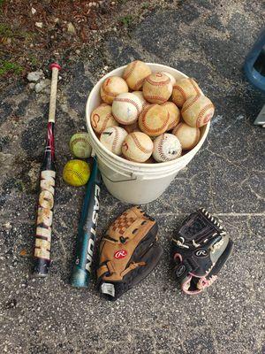 Baseball Softball Stuff for Sale in Miami, FL
