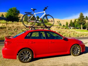 Yakima Raptor Bicycle Rack. Like New Condition. for Sale in Portland, OR
