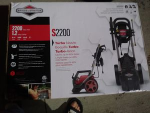 Pressure Washer for Sale in Saint Charles, MO