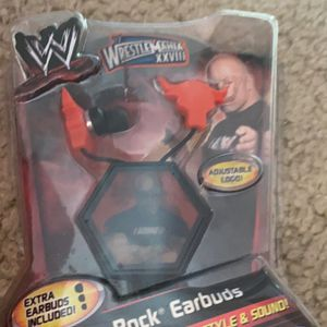 WWE earbuds for Sale in Hanover, MD