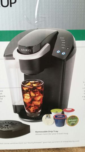 Keurig k40 single cup brewing system for Sale in West Palm Beach, FL