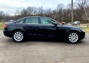 2012 Audi A4 AM/FM Stereo for Sale in Grove City, OH