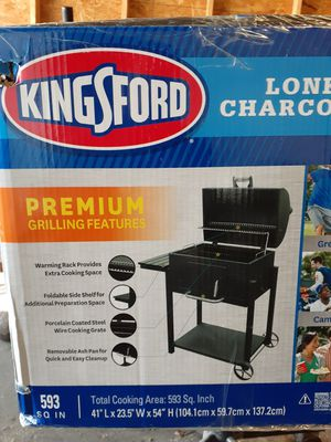 Kingsford premium Grill for Sale in Baltimore, MD