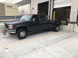 98 GMC turbo diesel for Sale in Glen Allen, VA