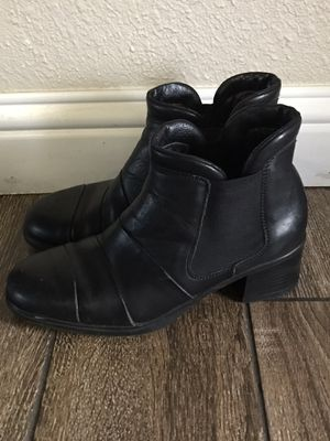 Women's Rieker ankle boots size 7 NEW for Sale in Stockton, CA