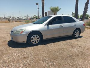 2005 Honda Accord for Sale in Apache Junction, AZ