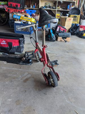 Mini bike for grown-ups for Sale in Downey, CA