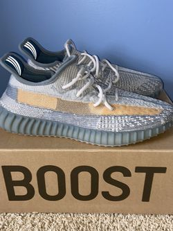 "Yeezy 350 V2 ""Israfil"" Mens Size 11.5 for Sale in Dunlap,  IL"