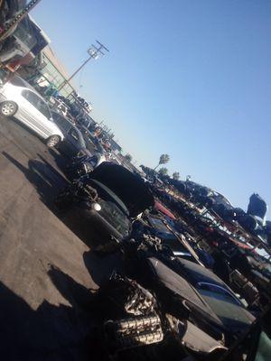 CAR PARTS Bmw Audi Mercedes Volkswagen Jaguar for Sale in Downey, CA