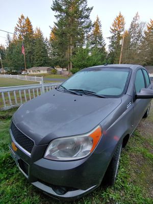 2009 Chevy avao5 for Sale in Gig Harbor, WA