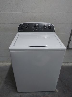 Whirlpool Washer(lavadora)- Heavy Duty $175.00 for Sale in Miami, FL