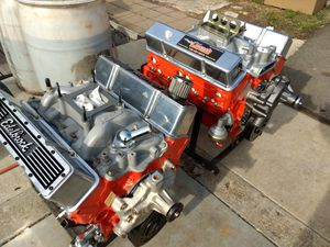 Chevy custom engines 350 to 425hp for Sale in Warrenton, VA