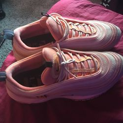 Nike Air Max 97 for Sale in Fayetteville, NC