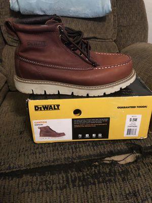 Men DeWalt work boots for Sale in Kennedale, TX