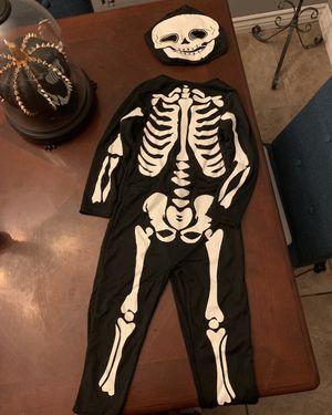 Kids Skeleton Costume for Sale in Rancho Cucamonga, CA
