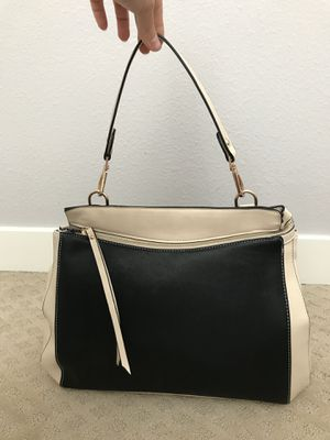 Black and beige bag for Sale in Edgewood, WA