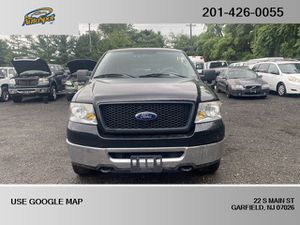 2006 Ford F150 SuperCrew Cab for Sale in Garfield, NJ