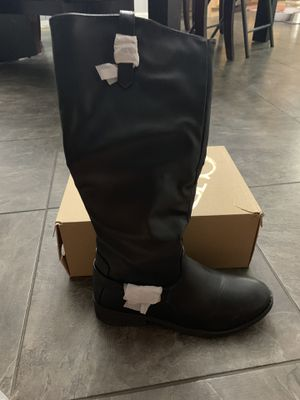 Brand new women's boots for Sale in St. Peters, MO