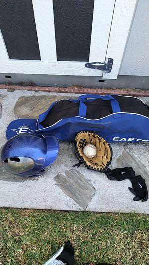 Baseball Set for Sale in Fullerton, CA