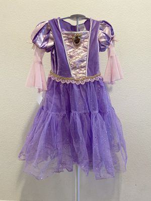 New Disney Cinderella princess Halloween costume size xs (3T-4T) for Sale in Fontana, CA