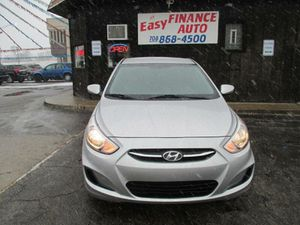 Hyundai accent 2016 , excellent condition for Sale in Calumet City, IL