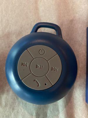 Waterproof wireless speaker, from Wheels up, BN for Sale in Mechanicsburg, PA
