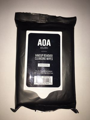 Unscented Makeup Wipes for Sale in Fort Lauderdale, FL